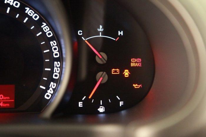 Современный автомобиль уже не требует пятнадцатиминутного прогрева перед началом движения.