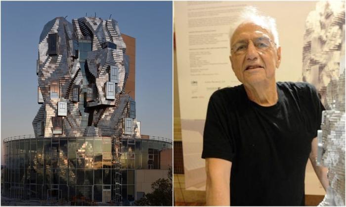 Фрэнк Гери – легендарный архитектор современности и его новый проект Parc des Ateliers в старинном городе Арль (Франция).