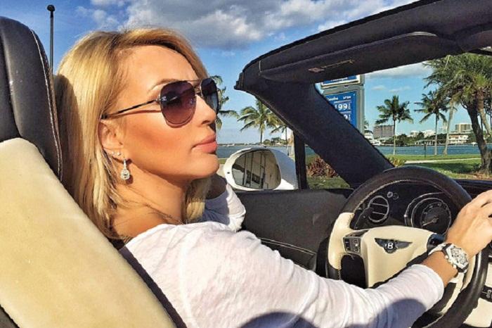 Лера Кудрявцева любит отдыхать в Майями, где арендует элитные апартаменты. | Фото: italstroy.ru.