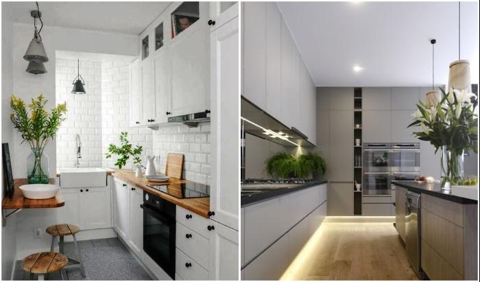 Чтобы кухня после ремонта стала особенным местом, нужно заранее все продумать.