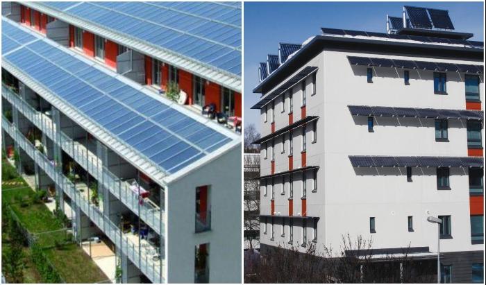 Каждая квартира способна вырабатывать электроэнергию, стоит лишь внедрить особые системы трансформации и вторичного использования ресурсов.