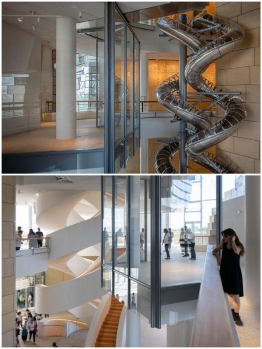 26 июня 2021 г. культурный центр Parc des Ateliers был торжественно открыт (Арль, Франция).