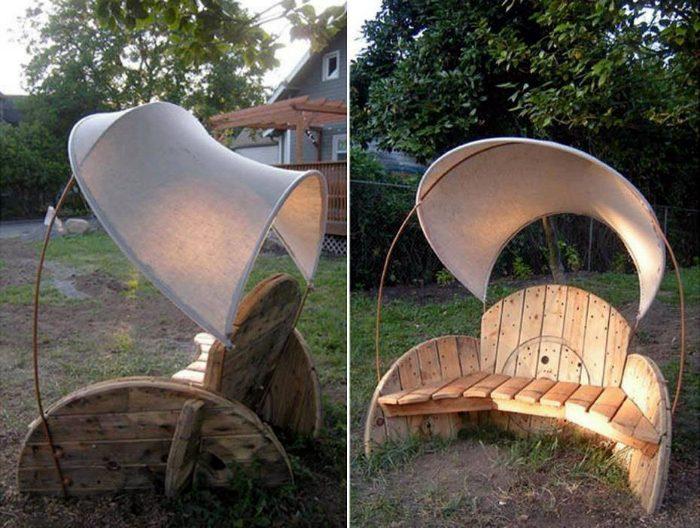 Кресло для игры и отдыха.