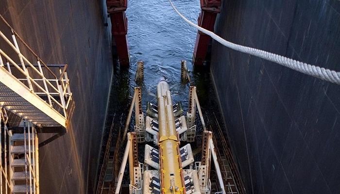 Подводные трубопроводы смогут доставлять все необходимое для жизнедеятельности горожан. | Фото: popmech.ru.