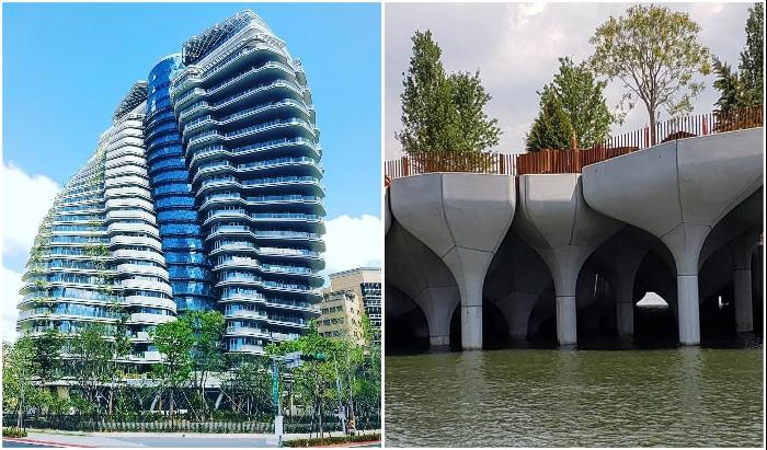 5 грандиозных архитектурных проектов, строительство которых завершится в 2021 году