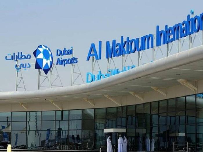 Al Maktoum International (DWC) планируют превратить в крупнейший аэропорт в мире.