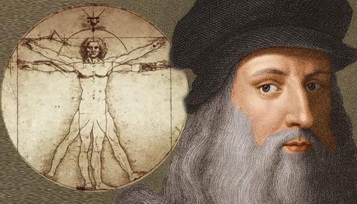 Леонардо да Винчи – гениальный ученый, изобретатель и творец. | Фото: procurable61.rssing.com.