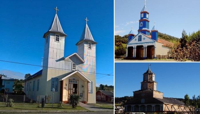 16 церквей на острове в 2000 году вошли в список Всемирного наследия ЮНЕСКО.