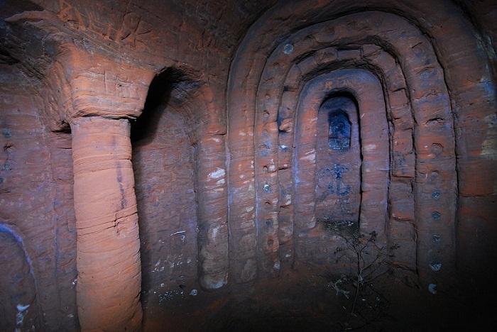 Ученые утверждают, что дата создания храма конец XVIII — начало XIX вв.
