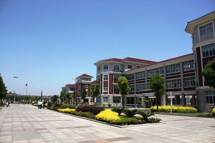 Преображение деревни Хуаси (Китай).