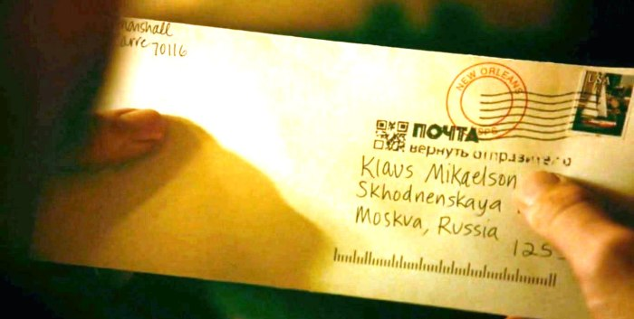 Письма диссидентам из-за границы в СССР не доставлялись. | Фото: tvguru.ru.