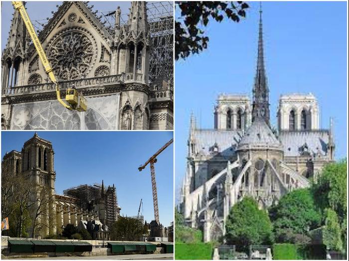 Принято окончательное решение о восстановлении прежнего облика памятника архитектуры, созданного Эженом Виолле-ле-Дюком во время реконструкции в XIX в.