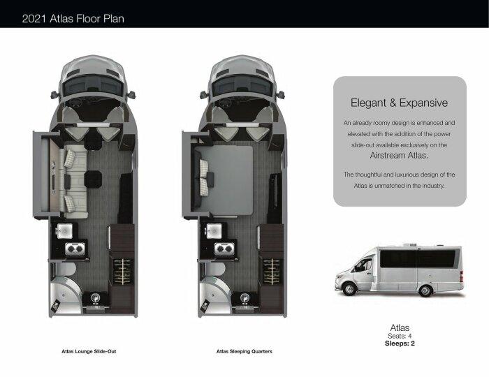 Новый трейлер от Mercedes-Benz скрывает в себе роскошь и функционал