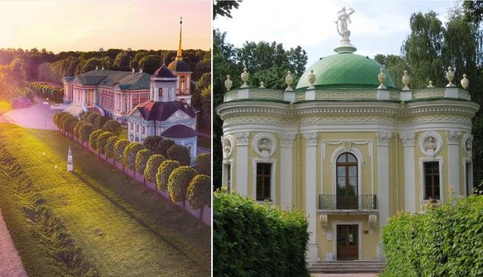 «Музей-усадьба «Кусково» – один из самых масштабных историко-культурных объектов столицы.