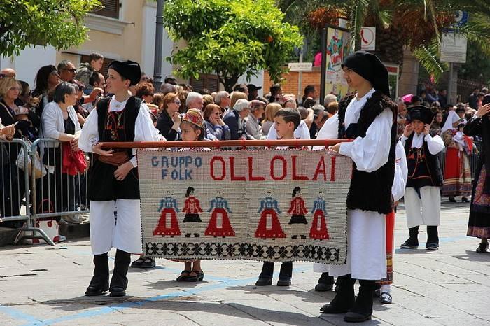 В городе свято чтут многовековые традиции.