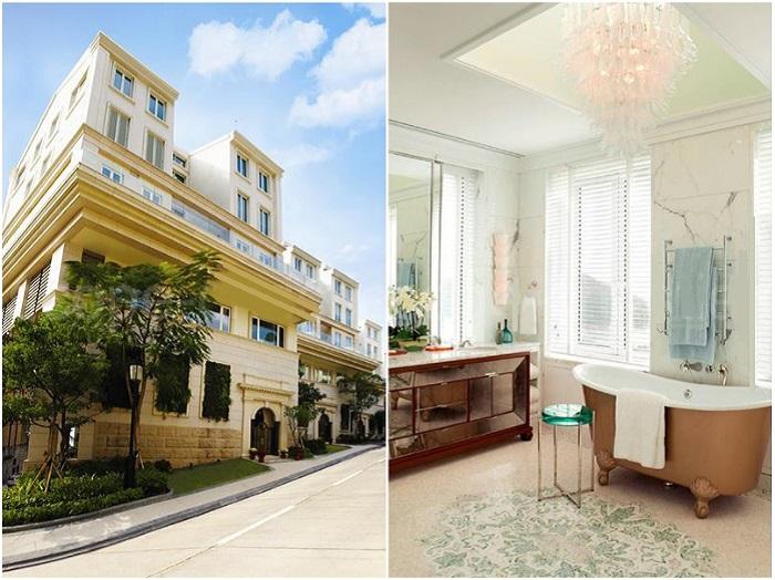 «The villa at 37 Island Road» расположена в самом престижном квартале Гонконга (Китай). | Фото: luxuryproperty.zaobao.com.