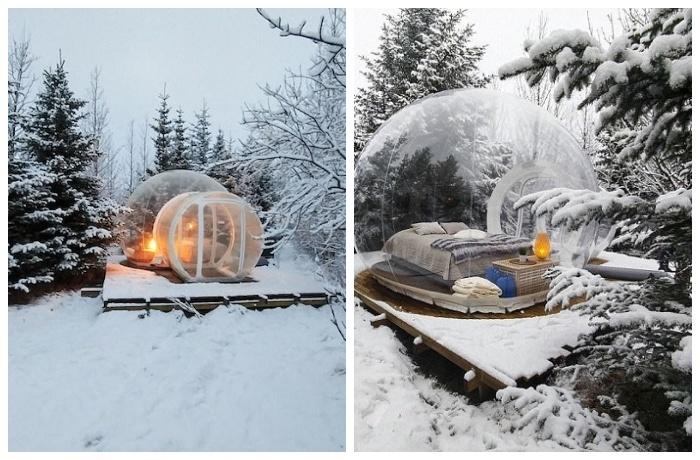 Все номера-пузыри выглядят одинаково, но цена зависит от набора услуг (The 5 Million Star, Исландия).