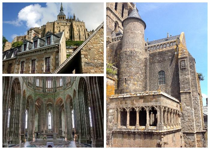 Mont Saint-Michel стал символом национального единства, самобытности и культуры.
