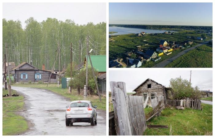 Бизнесмен решил возрождать деревню Султаново в Челябинской области.