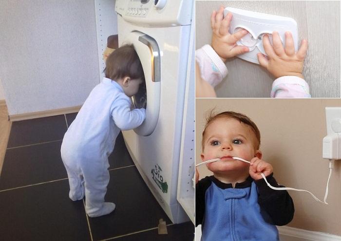 Главное — обеспечить безопасность детей!