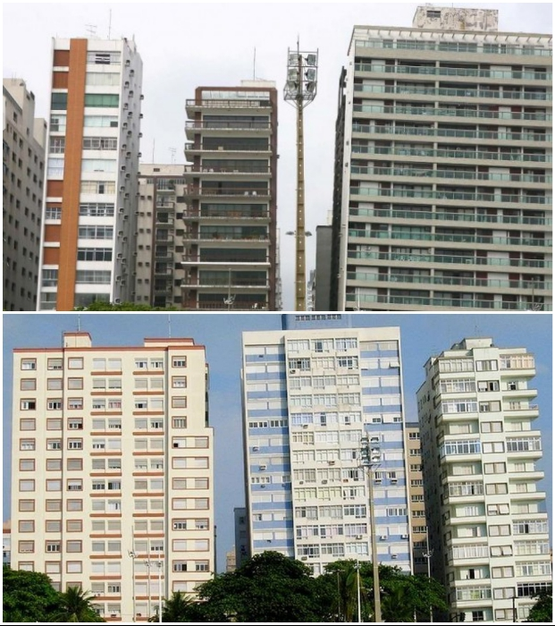 Как живется людям в домах, которые превратились в «падающий заповедник» из-за просчета инженеров