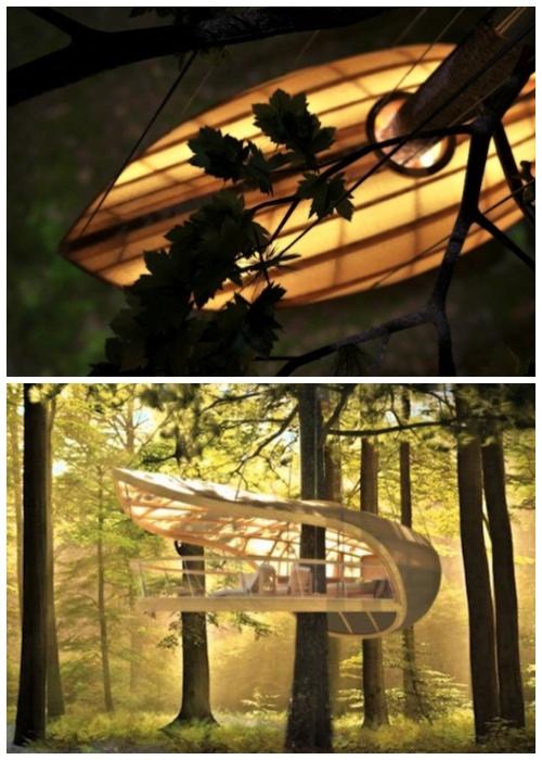 В этом уникальном  комплексе можно отдыхать в любую погоду (E'Terra Samara, Канада).
