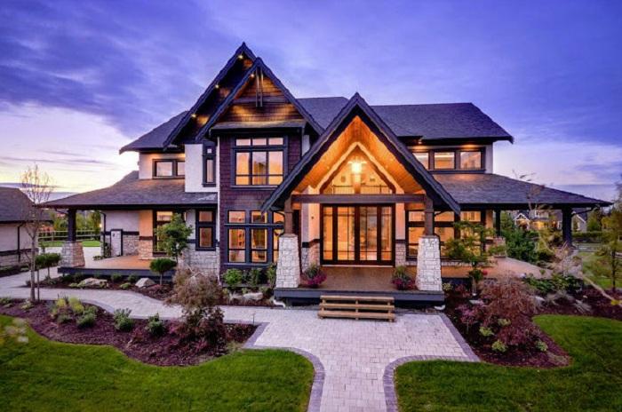 У молодежи другие взгляды на жилье, но они со временем все равно меняются. | Фото: lifter.com.ua.