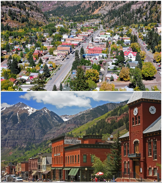 В штате Колорадо всем переселенцам возвращают 4 процента от первоначального взноса за жилье (США).