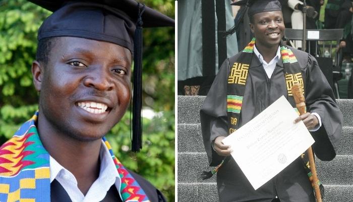 Благодаря программе TEDGlobal Уильям Камквамба смог получить образование в одном из самых престижных учебных заведений мира – Дартмутском колледже (США). williamkamkwamba. | Фото: typepad.com.