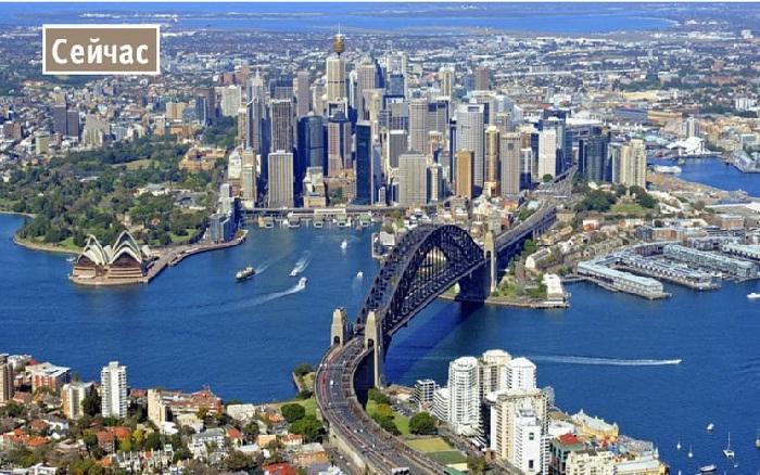 Удивительные преобразования Сиднея