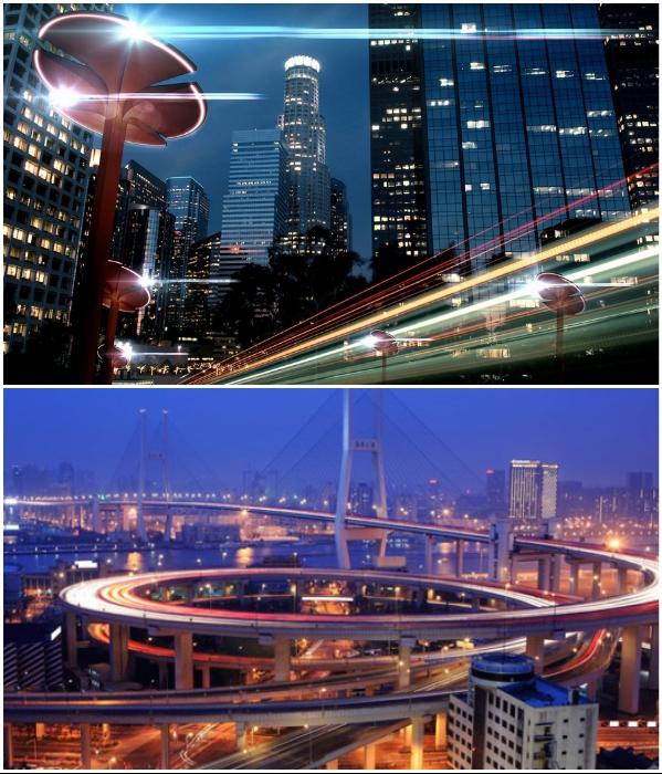 Токио стал глобальным центром исследований и разработок в области робототехники, нано-технологий и лидером 3D-производства. | Фото: pinterest.com/ gazeta.ru.