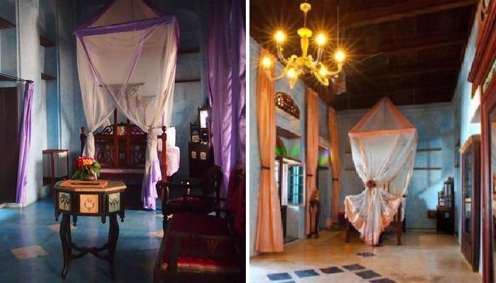 Старинные интерьеры и незабываемый отдых ждет гостей Emerson Spice Hotel на Занзибаре. | Фото: tripadvisor.ru/ agefotostock.com.