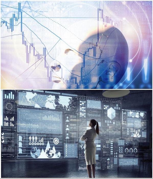 Институты искусственного интеллекта разрабатывают нейронные системы архитектурного планирования. | Фото: archspeech.com/ pinterest.com.