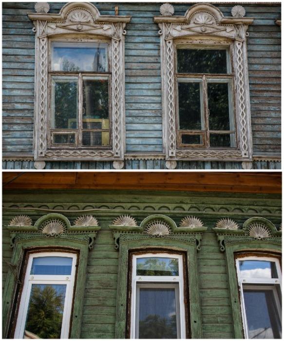 Круги и ромбы, изображающие небесное светило, означают защиту от тьмы и ночной нечисти. progorodsamara.ru.
