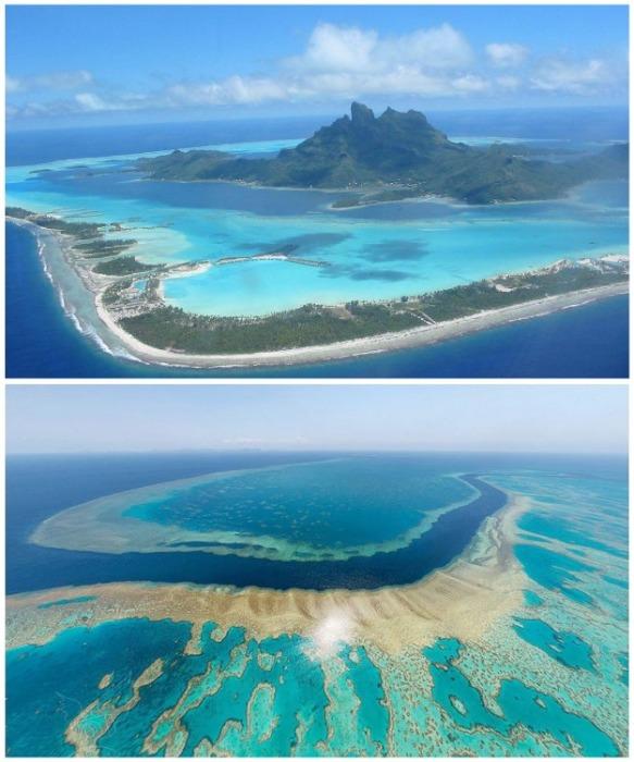 Большой Барьерный риф в Австралии. | Фото: vnews.agency.
