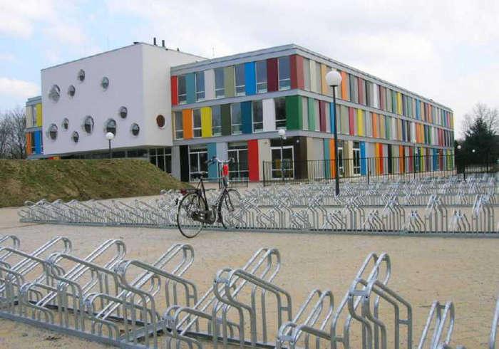 В Нидерландах появилась школа, в которой нет ни учебной программы, ни классов и даже учителей нет (Agora College). | Фото: htc-ict.nl.