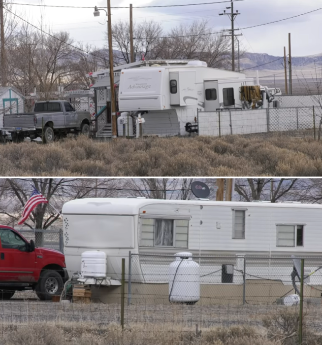 Реальная жизнь американских трудяг, которые не могут позволить себе традиционное жилье.   Фото: youtube.com/ © АМЕРИКА Наизнанку.
