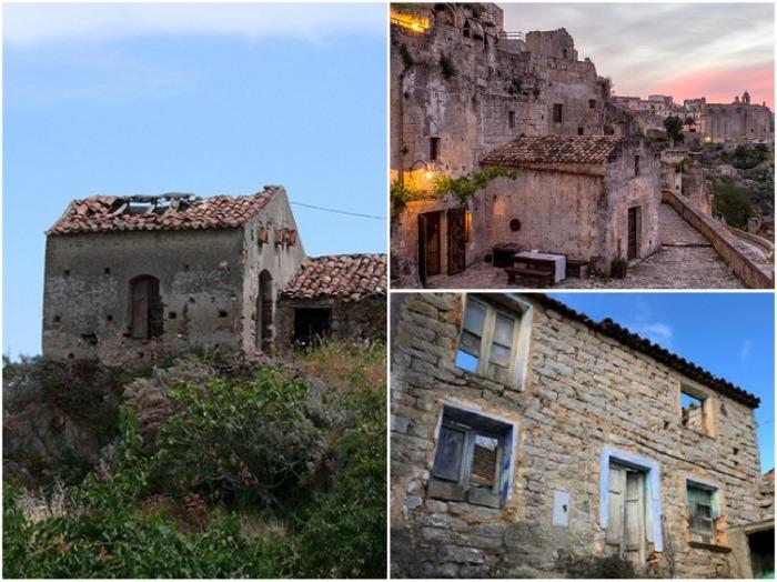 Чтобы спасти вымирающие деревни и города власти Италии решили раздавать дома даром.