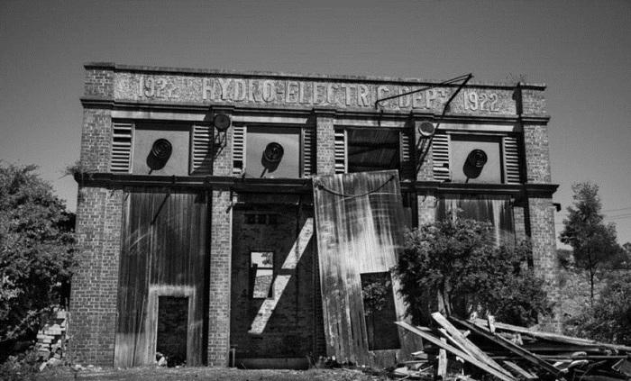 В Австралии старые промышленные здания запрещено сносить или кардинально изменять фасад. | Фото: zen.yandex.ru.