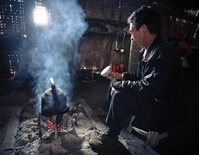 Быт жителей деревни (Чжундун, Китай). | Фото: epochtimes.ru.