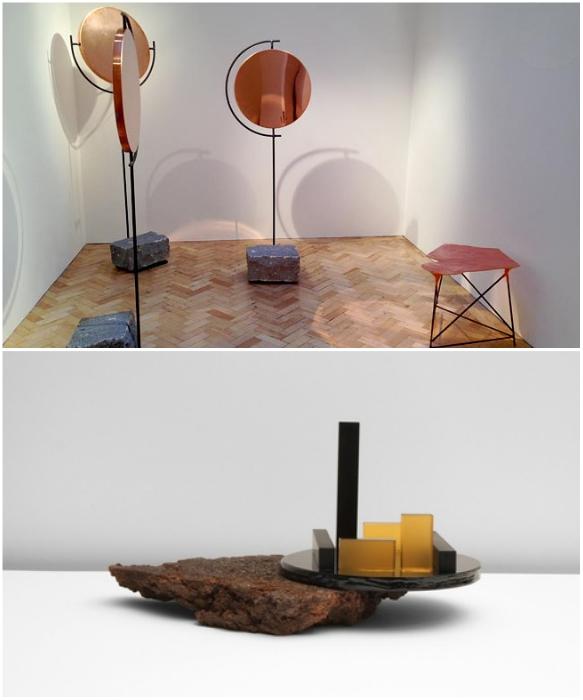 Gallery Libby Sellers имеет свой интернет-магазин, через который реализует предметы коллекционного дизайна. | Фото: scoop.it/ galleriesnow.net.