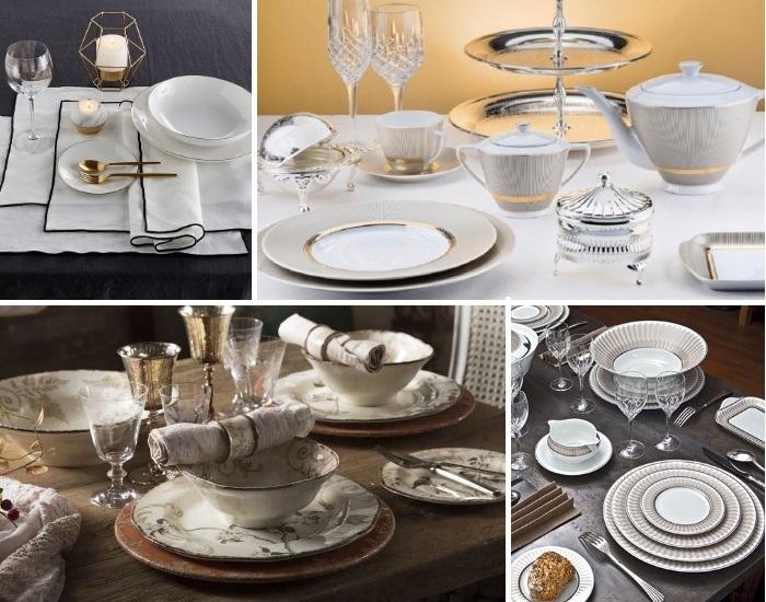 И не важно, какие пристрастия в выборе цвета и формы посуды – качество будет заметно всегда.