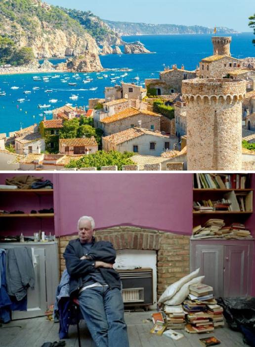 Недвижимость Испании настолько привлекательна, что несмотря на свирепствующий здесь вирус, бездомные ринулись захватывать квартиры и дома. | Фото: liveinternet.ru/ 1-trk.ru.
