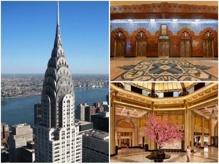 Art Deco — один из самых изысканных стилей искусства ХХ века. | Фото: google.com.ua.