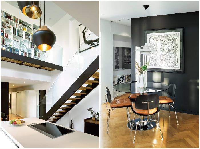 Несколько лет назад «Habitat 67» прошел через грандиозную реконструкцию, в результате чего большинство квартир превратились в резиденции класса «Люкс». | Фото: dezeen.com/ idealista.com.