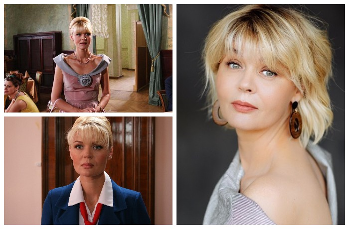 Юлия Меньшова – известная российская актриса театра и кино, телеведущая, продюсер, театральный режиссер и просто красавица.