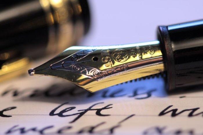 Написание писем превратилось в неплохой доход для итальянца. | Фото: training-partner.ru.