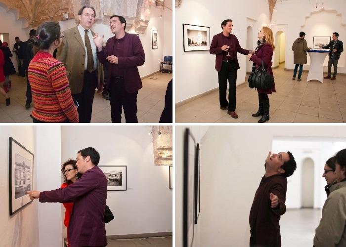 Джереми Бухгольц – известный французский фотограф (Выставка его работ в Национальной галереи Парижа). | Фото: nationalgallery.mk.