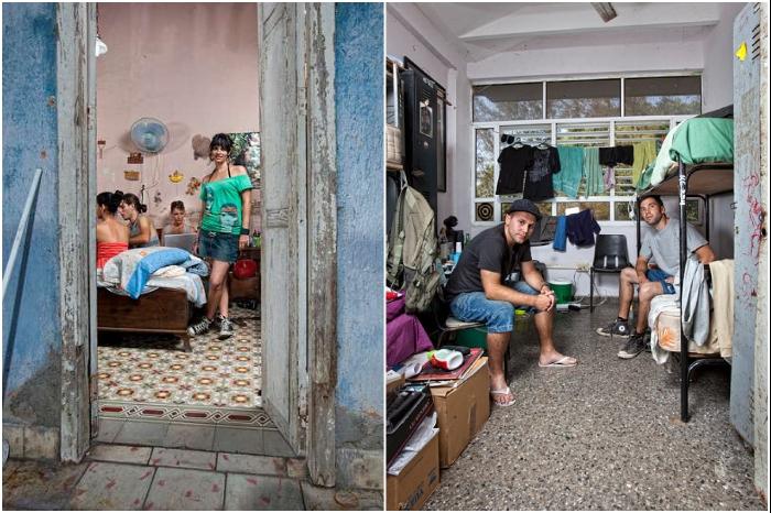 Прежде чем стать студентом на Кубе, нужно доказать верность «целям» страны и компартии и тогда обучением будет бесплатным. | Фото: osvitanova.com.ua/ © Henny Boogert.