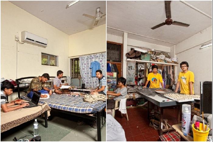 Университеты Индии хоть и финансируются из казны страны, но у них очень много проблем. | Фото: interesno.cc/ © Henny Boogert.